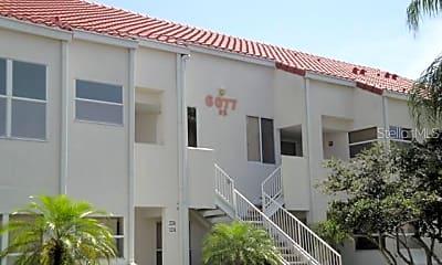 Building, 6077 Bahia Del Mar Blvd S 121, 0