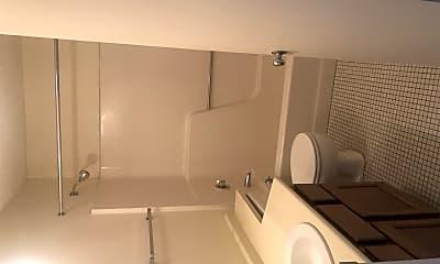 Bathroom, 1204 Whitney Ave, 0