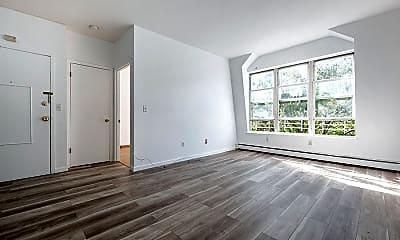 Living Room, 223 E 110th St, 2