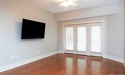 Living Room, 222 Glenwood Ave 304, 1