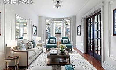 Living Room, 233 87th St TH, 0