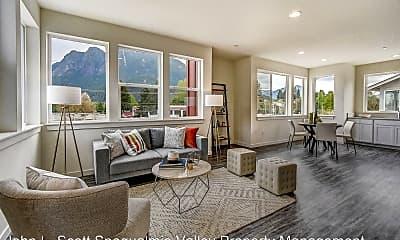 Living Room, 262 SE Orchard Dr, 0