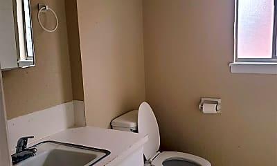 Bathroom, 1617 Marlin St, 0