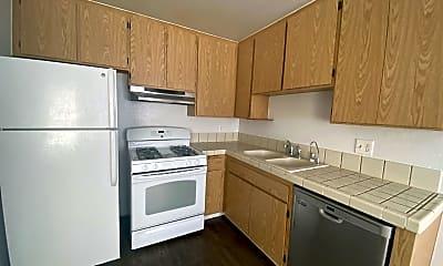 Kitchen, 3440 Helix St, 0