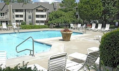Pool, Three Lakes, 0
