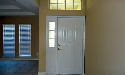 Bedroom, 603 Copper Beech Boulevard, 1