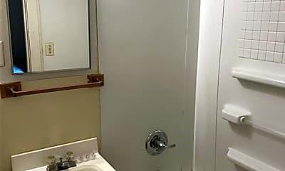 Bathroom, 808 N 1st St, 2