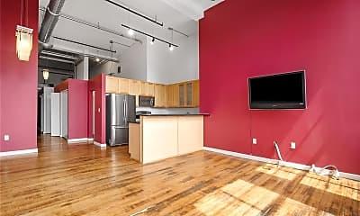 Kitchen, 1520 Washington Ave 212, 1