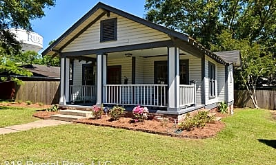 Building, 429 E Mississippi Ave, 0