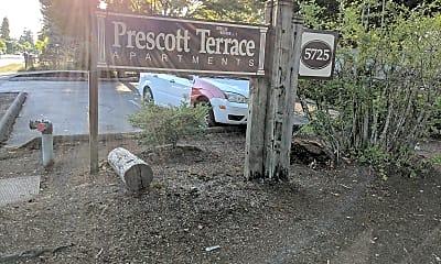 Prescott Terrace Apartments, 1