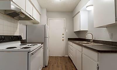 Kitchen, Crossings, 0
