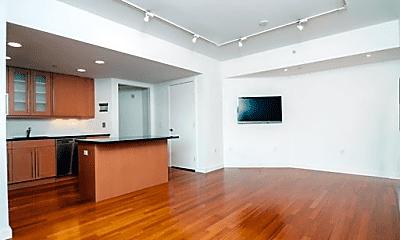 Living Room, 505 Tremont St, 1