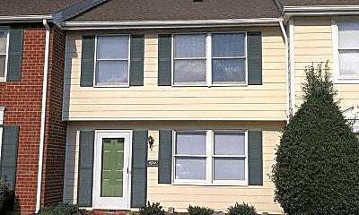 Building, 9711 Candace Terrace, 0