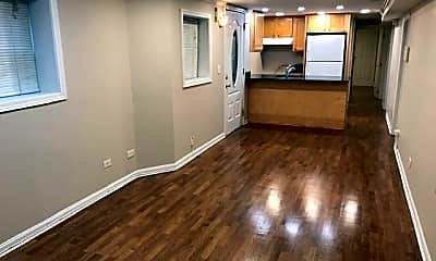 Kitchen, 3654 N Marshfield Ave, 1
