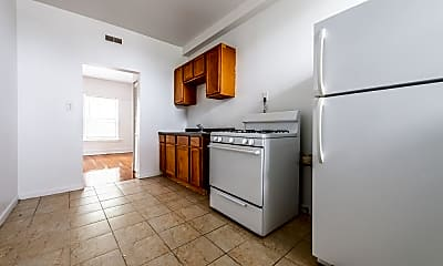 Kitchen, 7151 S Indiana Ave, 1