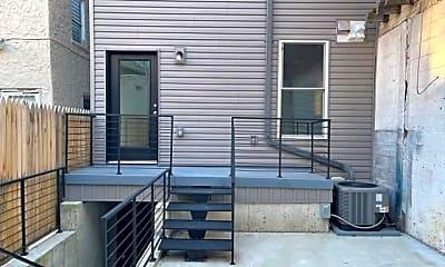 Patio / Deck, 29 W Wildey St 1, 2