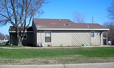 Building, 1303 E 25th Terrace, 0
