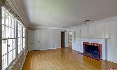 Living Room, 9641 Charleville Blvd, 2