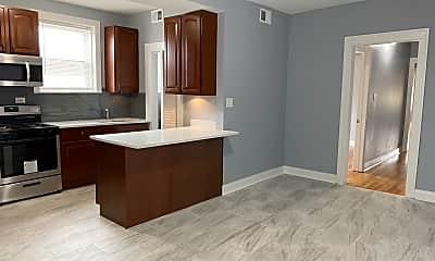 Kitchen, 3143 W Washington Blvd, 2