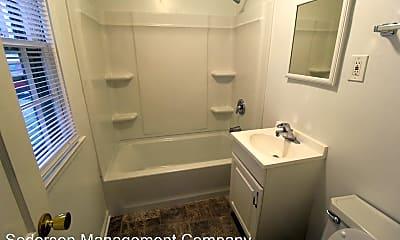 Bathroom, 320 E 27th Ave, 2