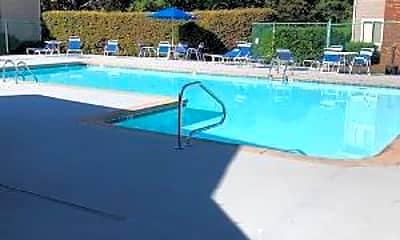 Pool, 6129 Heathstone Ln A, 2