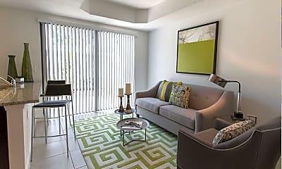 Living Room, 8011 SW 30th St, 0