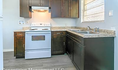 Kitchen, 5686 Akra Ave, 2