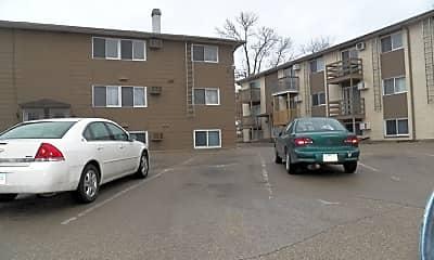 Building, 340 29th St Dr SE, 1