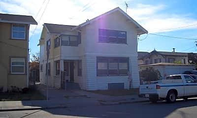 Building, 875 Brockhurst St, 0