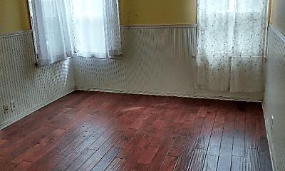 Living Room, 8922 Sawyer St, 1