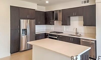 Kitchen, 1502 Nolita, 0