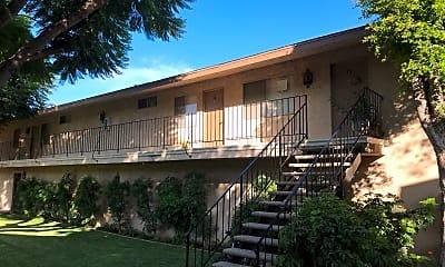 Enrique Apartments, 0
