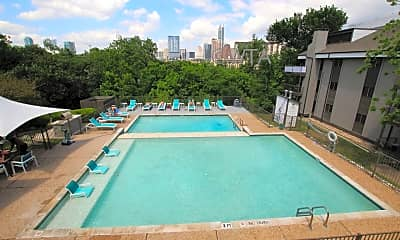 Pool, 614 S 1St St, 1