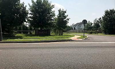 Davenport Village, 1