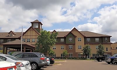 Homestead of Anoka Independent & Assisted Living, 2