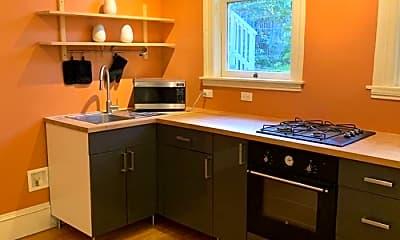 Kitchen, 144 27th St, 1