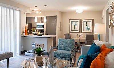 Flintridge Apartments, 0