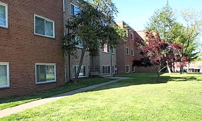 Building, 6434 Edsall Rd 102, 1