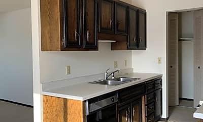 Kitchen, 3114 3rd St N, 1