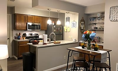 Kitchen, 2401 Sycamore Ave, 0