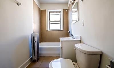 Bathroom, 6705 S Michigan Ave, 0