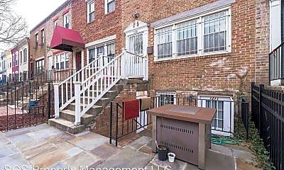 Building, 1211 Potomac Ave SE, 1