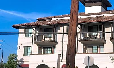 Olivera Senior Apartments, 2