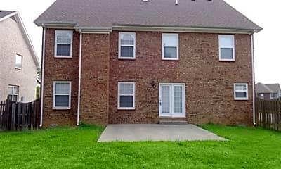 Building, 2091 Lequire Lane, 2