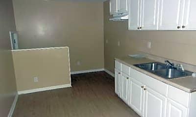 Kitchen, 7212 Studebaker Avenue, 1