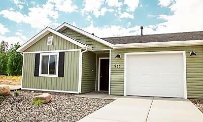 Building, 2330 N 550 W, 0