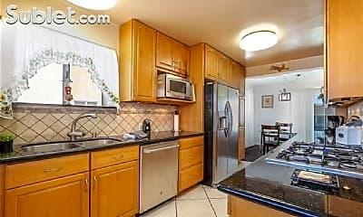 Kitchen, 3625 181st St, 1