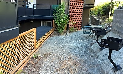 Patio / Deck, 2414 13th Ave S, 2