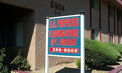 A.G. Properties, 1