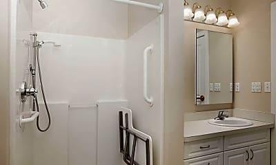 Bathroom, 99 S Canaan Rd, 2